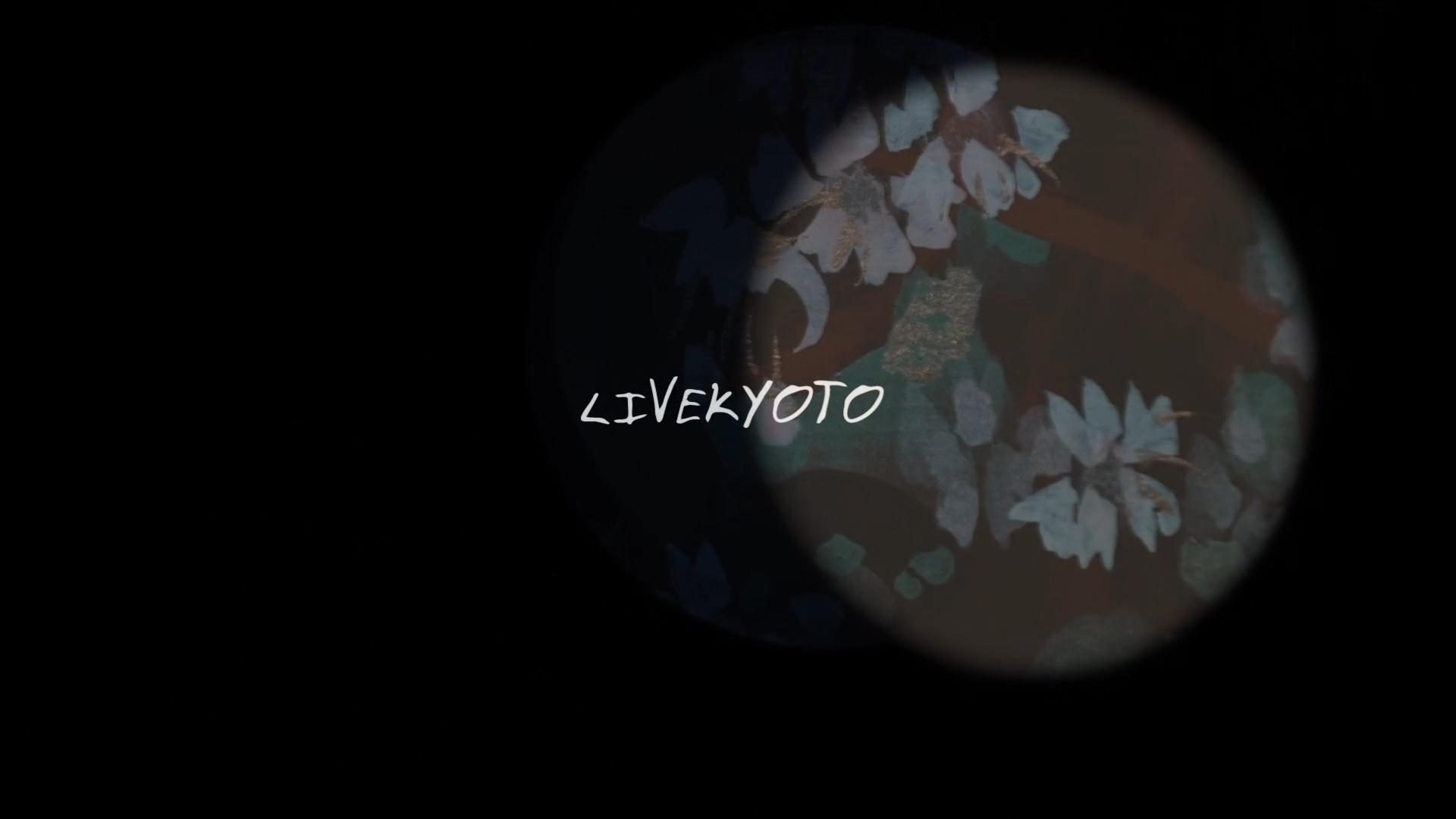 "Izomi  ""いぞみ"" [LIVEKYOTO]"