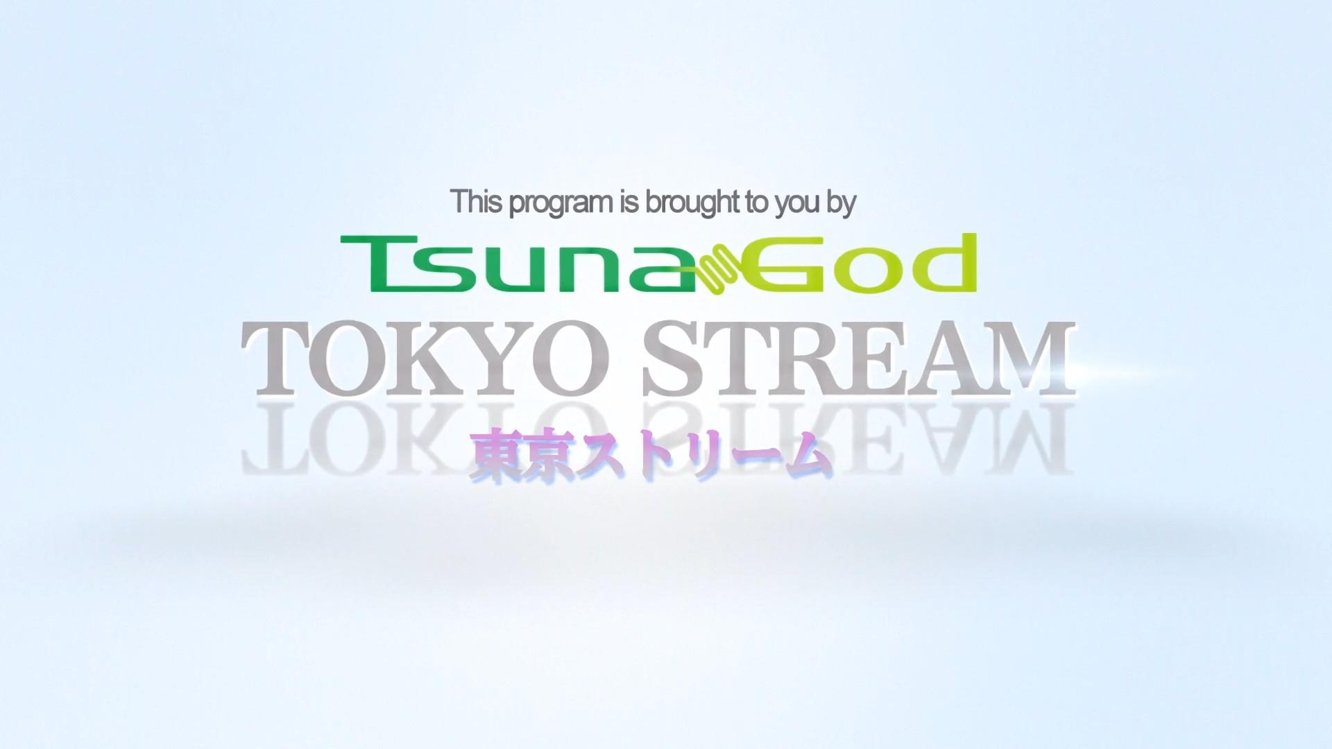 """東京ストリーム"""" Tokyo Rainbow Nuts """"デザインコンペティション&授賞式"""